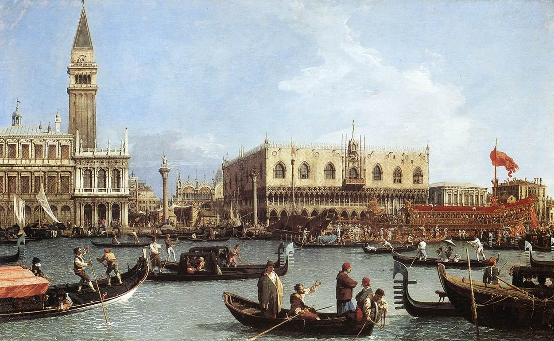 La invención de Venecia – Hyperbole