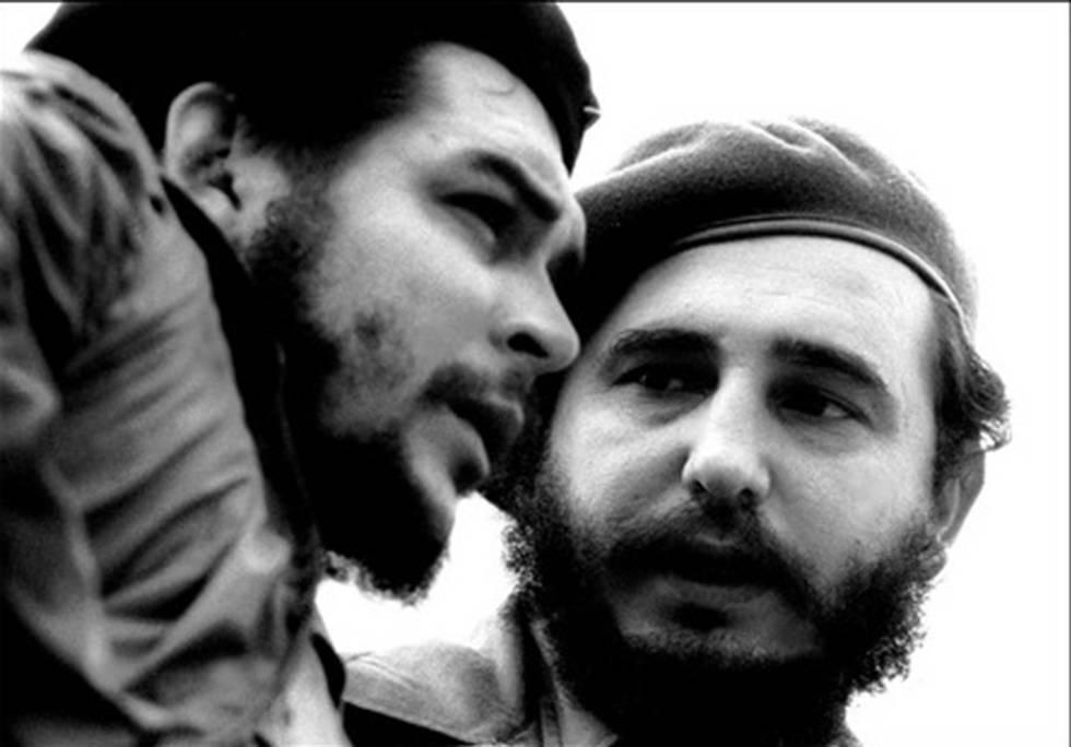 Fidel y el Ché