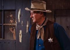 Un western: Río Bravo (1959)