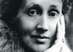 """Virginia Woolf y la """"Sociedad de las Marginad@s"""""""