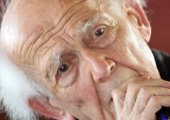 Zygmunt Bauman, muerte líquida
