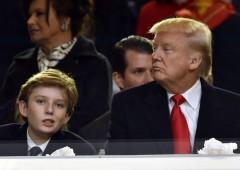 Donald el bárbaro y el peso del mundo