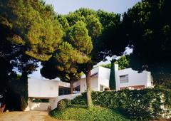 Coderch y Valls, Casa Ugalde, 1951.