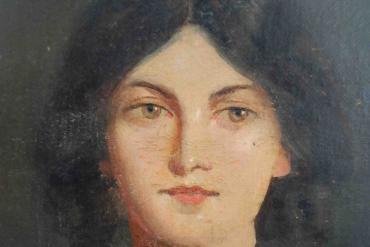 Emily Brönte.